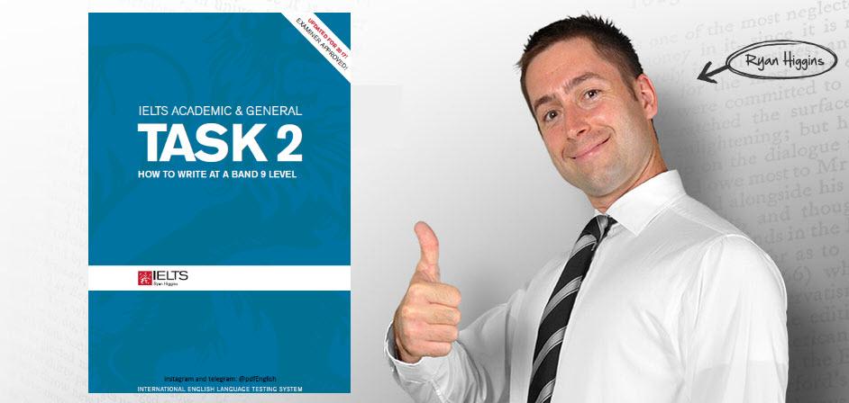 دانلود کتاب IELTS Academic and General Task 2