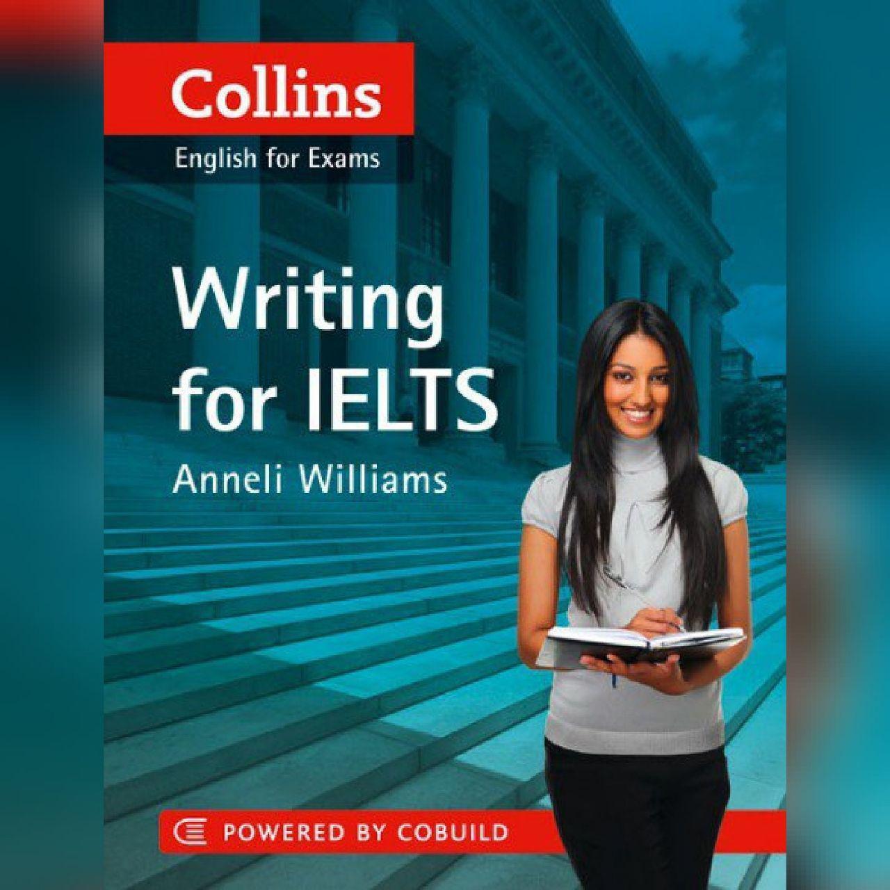 دانلود کتاب Writing for IELTS