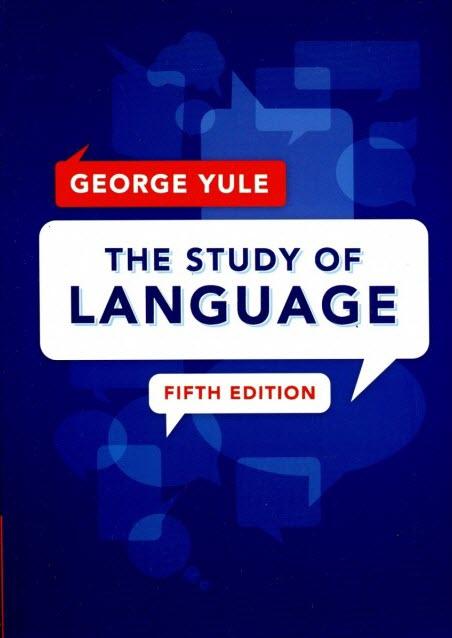 دانلود کتاب The Study of Language