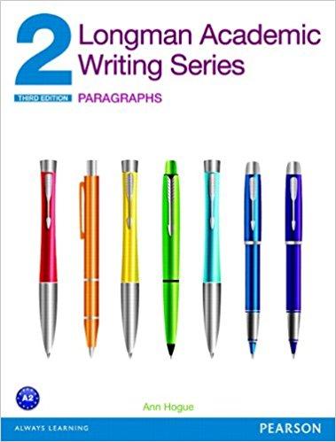 فایل کتاب Longman Academic Writing Series 2