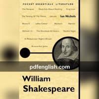 William Shakespeare Pocket Essentials