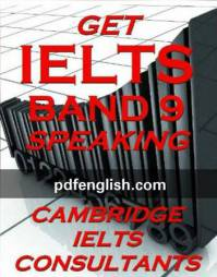 دانلود کتاب Get IELTS band 9 Speaking