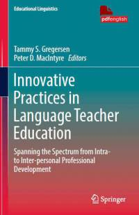 دانلود Innovative Practices in Language Teacher Education