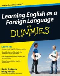 دانلود کتاب English for Dummies