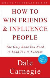 دانلود How to Win Friends & Influence People